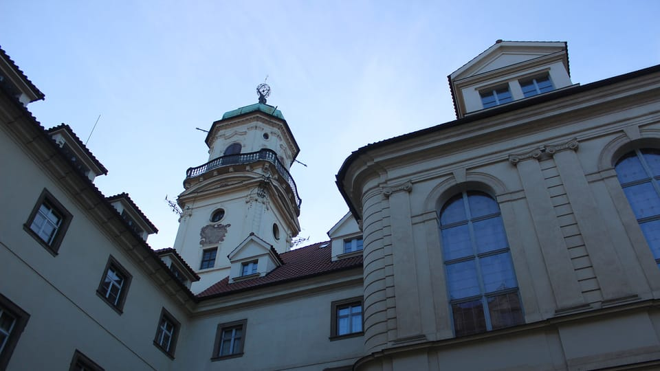 Foto: Tereza Kalkusová