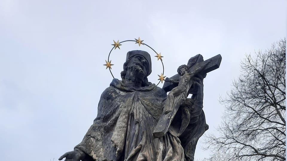 Praha,  Břevnovský klášter | Foto: Markéta Kachlíková,  Radio Prague International