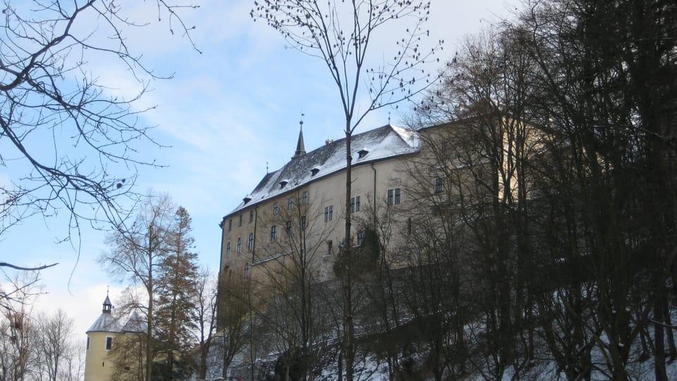 Český Šternberk,  foto: archiv RP