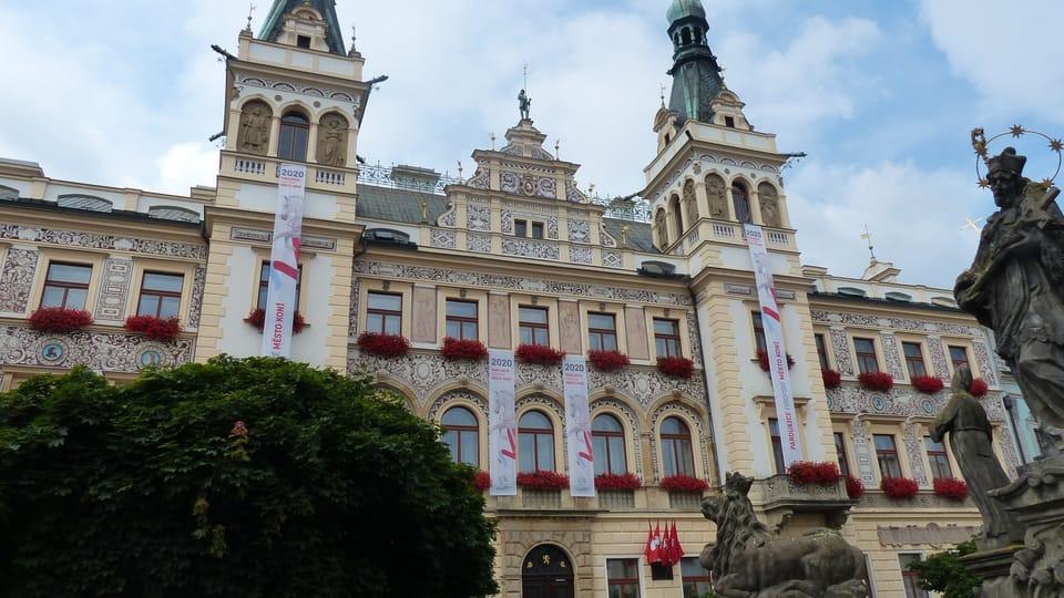 Radnice,  foto: Klára Stejskalová