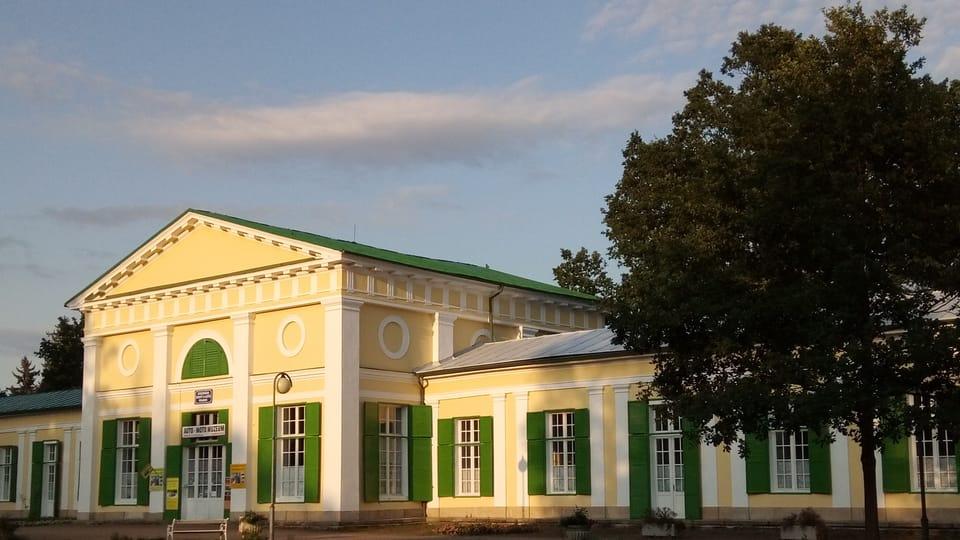 Foto: Klára Stejskalová