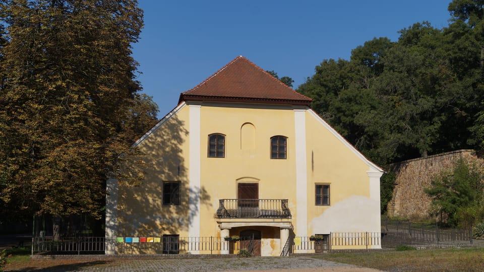 Löwitův mlýn | Foto: Radio Prague International