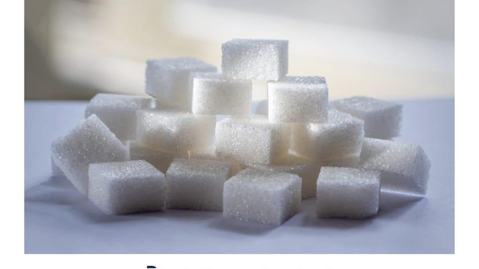 Kostkový cukr je patentem ředitele dačické rafinérie Jakuba Kryštofa Rada z roku 1843,  foto: Khalil Baalbaki,  archiv ČRo