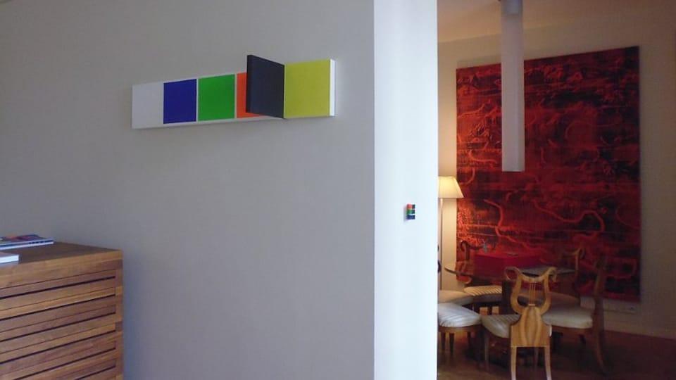 Chambre Apart,  foto: Miroslav Krupička