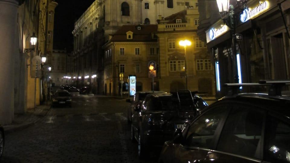 Chrám sv. Mikuláše na Malé Straně,  foto: Kristýna Maková/Praha křížem krážem