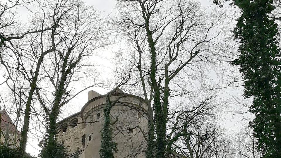 Věž Daliborka,  foto: Štěpánka Budková
