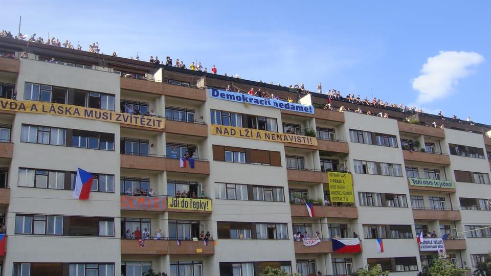 Foto: Jaroslava Moučková