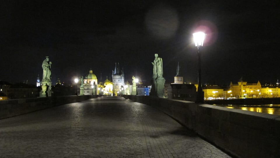 Karlův most,  foto: Kristýna Maková/Praha křížem krážem