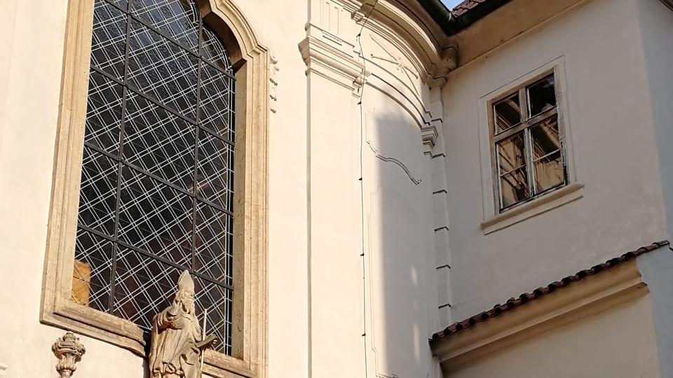 Kostel svatého Vojtěcha,  foto: Štěpánka Budková