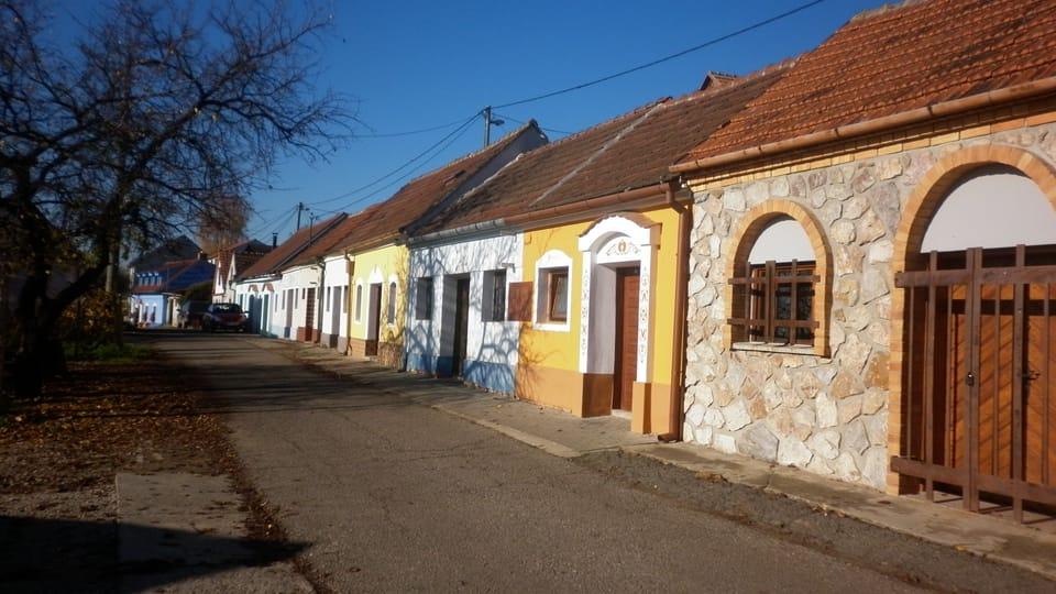 Kraví Hora,   foto: Zdeňka Kuchyňová