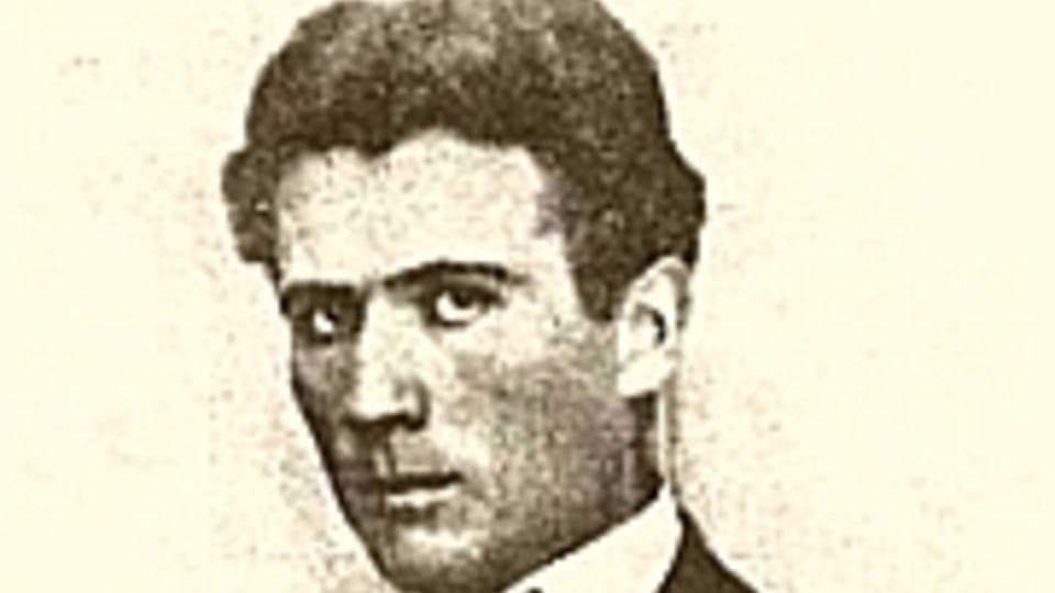 Bohumil Kubišta