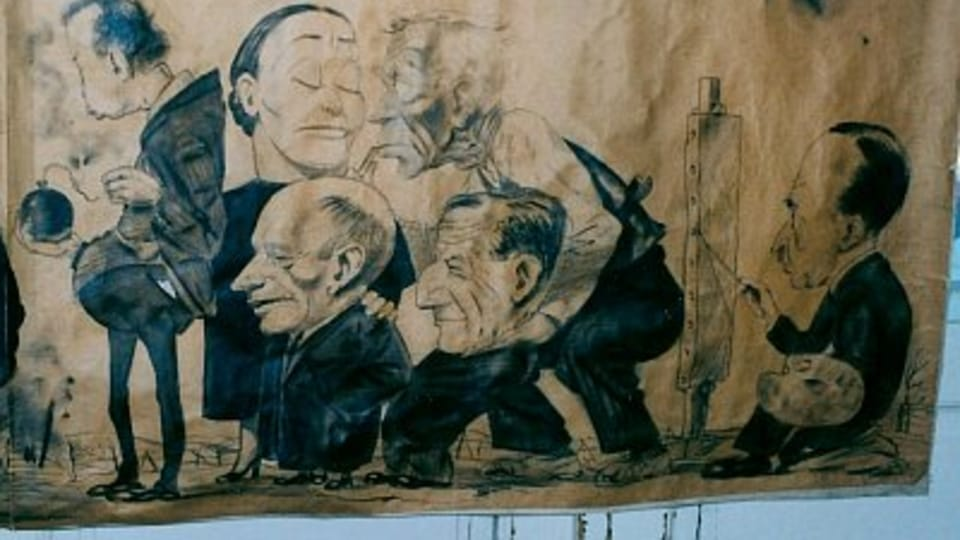 Kulometná rota,  foto: www.bimba.cz