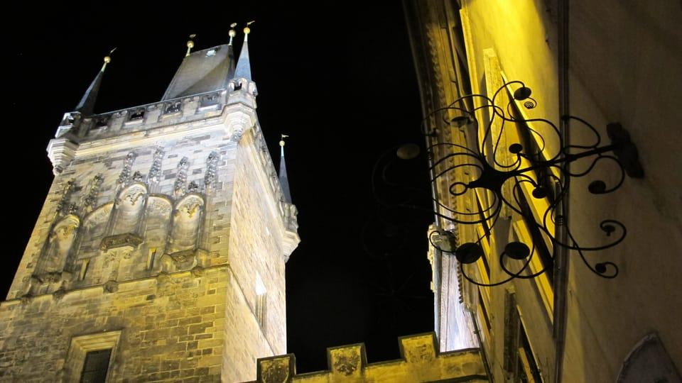 Malostranská mostecká věž,  foto: Kristýna Maková/Praha křížem krážem