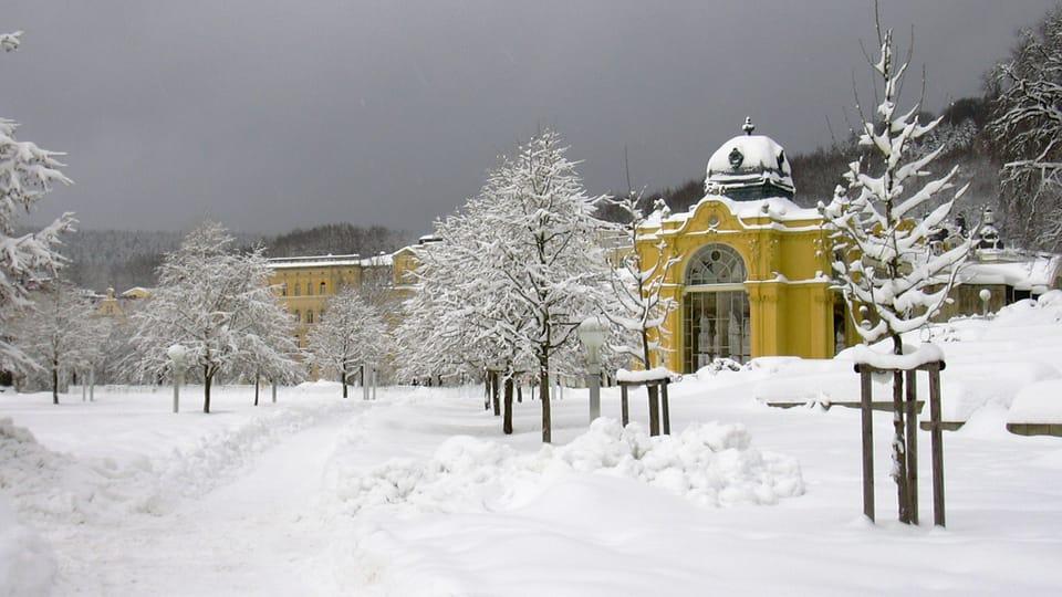 Foto: archiv Radio Praha Int.