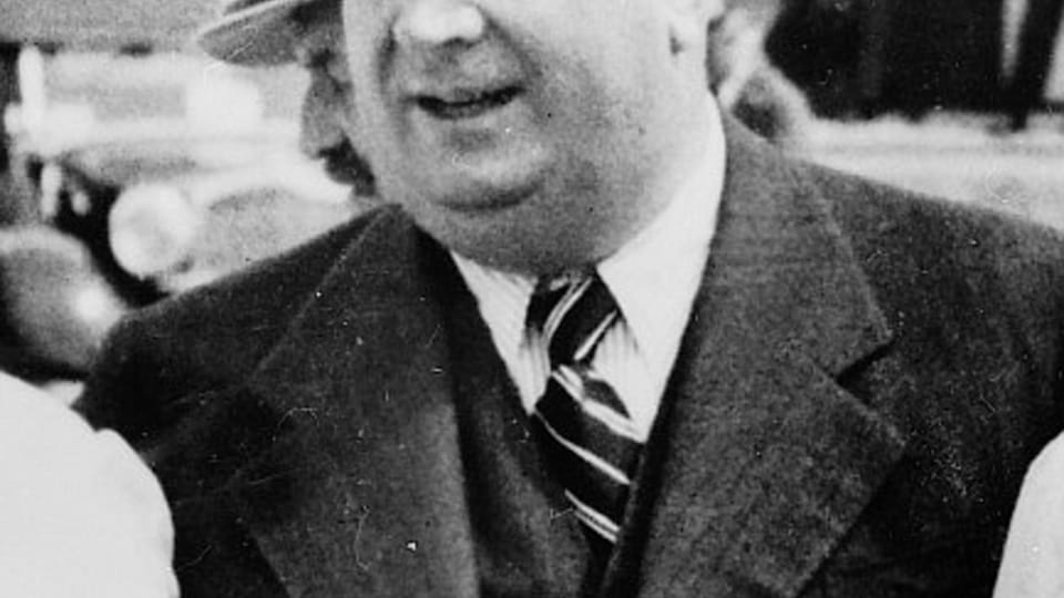 V roce 1939