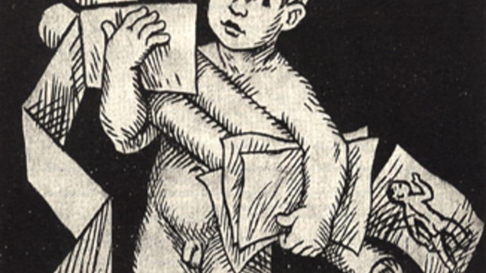 Z knihy 'Obrácená strana měsíce'