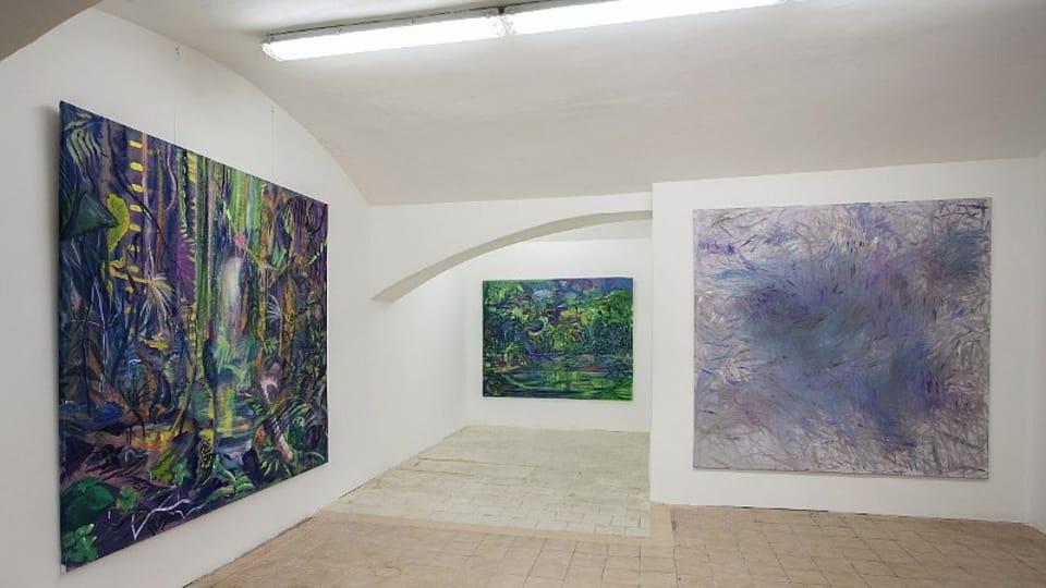 Střet ve smíru,  photo: Nová galerie