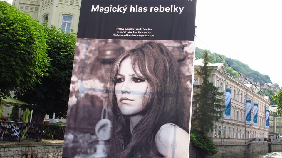 Magický hlas rebelky,  foto: Kristýna Maková