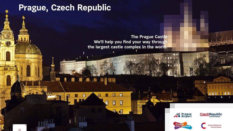 Foto: archiv Letiště Praha
