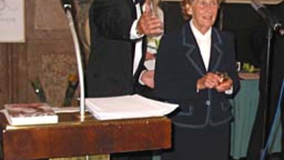 Onkoložka Eva Siracká