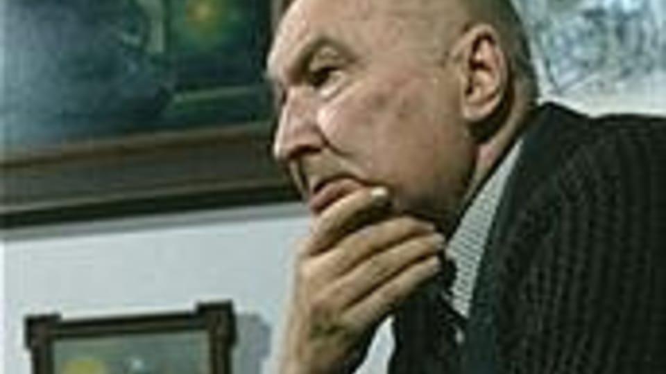 Zdeněk Sklenář