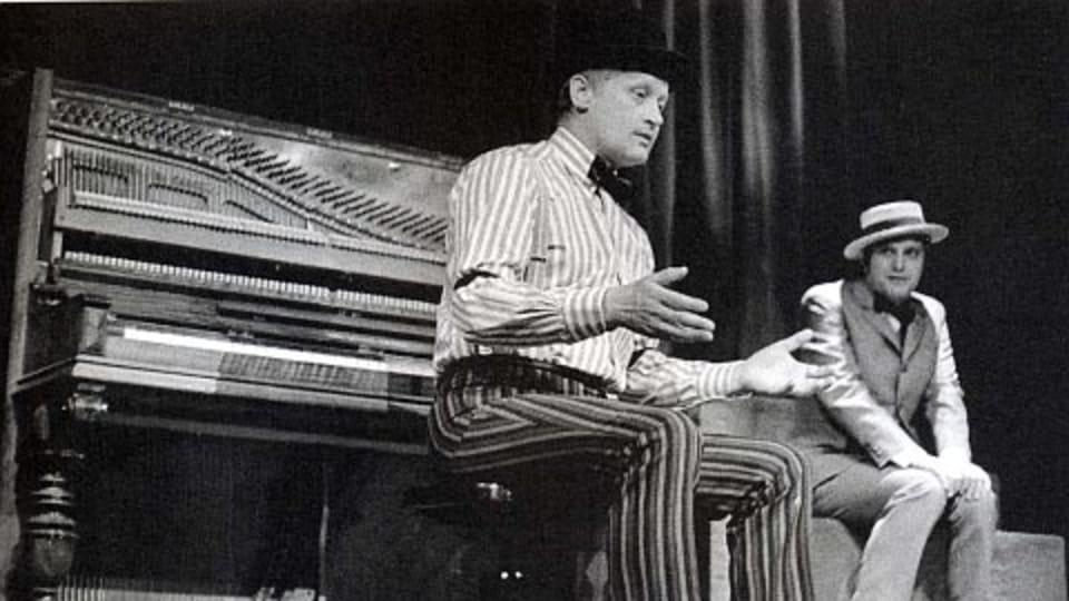 Duo Šlitr - Suchý