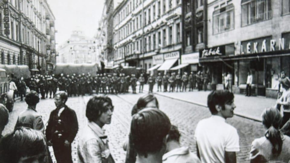 Foto: Policejní muzeum ČR