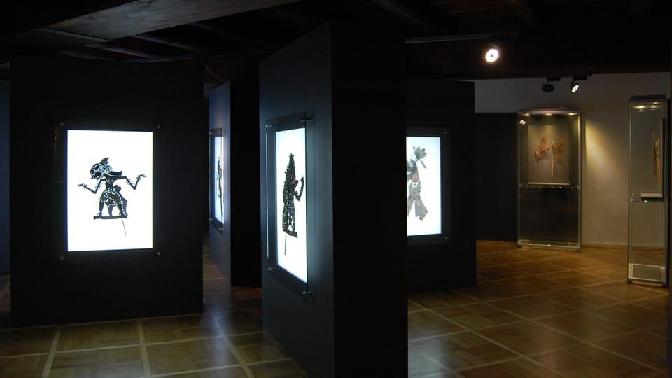 Foto: Ivana Krennerová / Muzeum loutkářských kultur