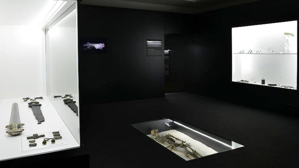 Foto: Facebook výstavy 'Velká Morava'