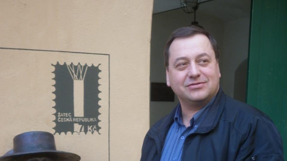 Jiří Vent