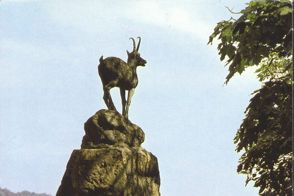 Karlovy Vary 1986 | Foto: APF Český rozhlas