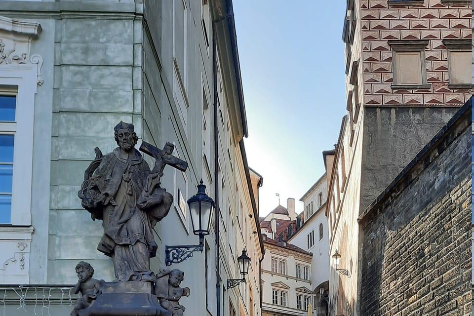 Praha,  Nerudova ulice | Foto: Markéta Kachlíková,  Radio Prague International