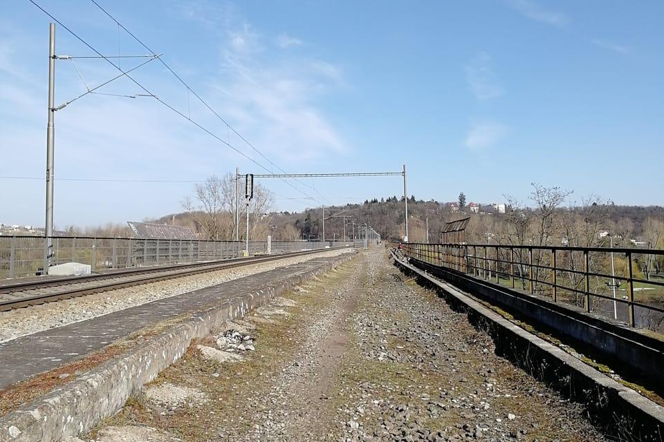 Branický most,  foto: Štěpánka Budková