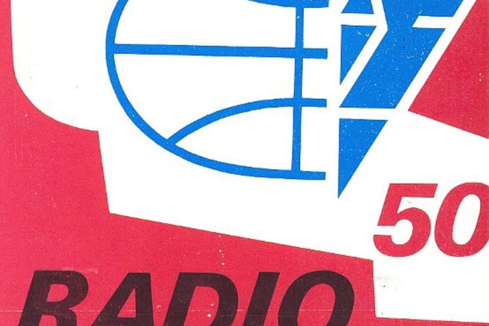 QSL 1986 | Foto: APF Český rozhlas