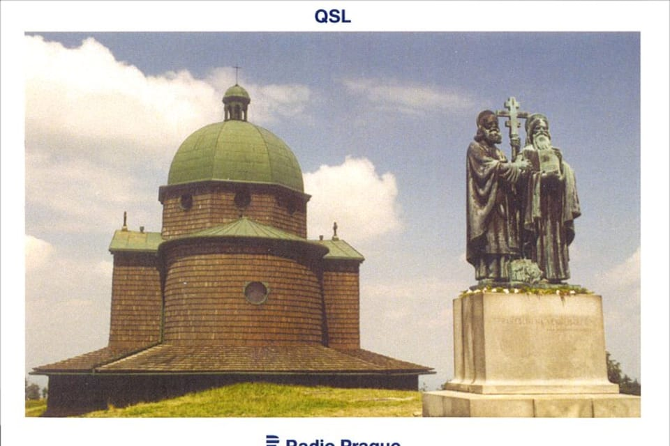 Kaple sv. Cyrila a Metoděje – Radhošť,  foto: CzechTourism
