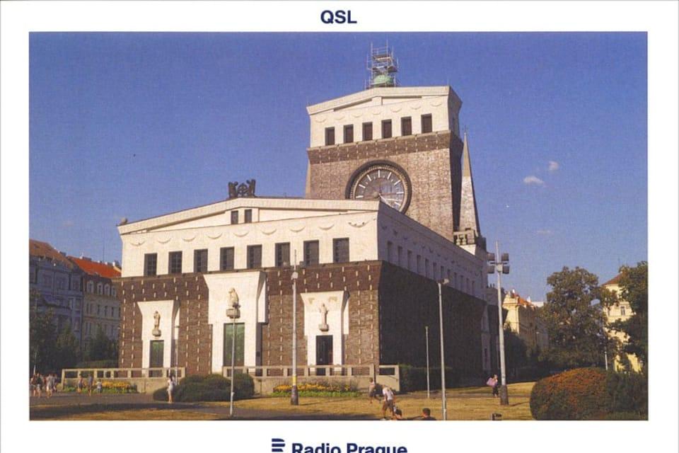 Kostel Nejsvětějšího Srdce Páně - Praha,  foto: CzechTourism