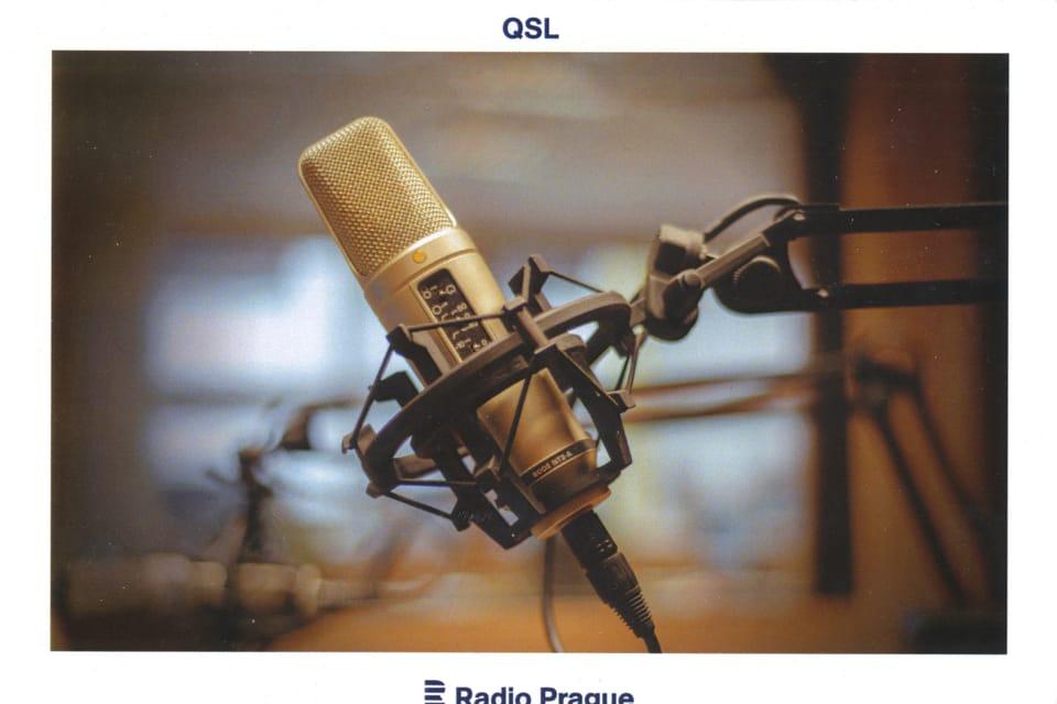 Studiový mikrofon Rode NT2-A,  foto: Khalil Baalbaki